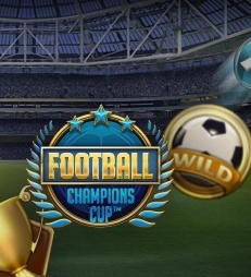 Free spiny na Football: Champions Cup w Royal Pandzie