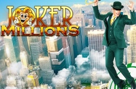 Turniej na Joker Millions w Mr Green
